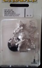 40K Chaos space marines Night Lords Lord NIB