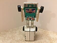 Convertors Voyager 1984 Select made in Japan Gobots Transformers category