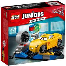 Lego 10731 Pixar Cruz Ramirez Race Simulator