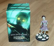 BIOSHOCK Limited Edition LITTLE SISTER Exclusive Ceramic Figurine Mini Statue