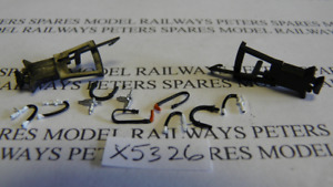 Hornby X5326 Class 31 Detail / Pipes / Coupling Pack