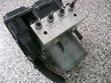 SMART FORTWO ABS PUMP Bosch 0265234306 0019699V003 ECU: 0265950453