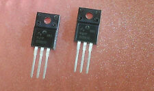 FQPF50N06 **2 PIECES LOT** MOSFET      FAST SHIPPING USA