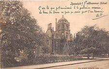 BR61919 ipswich grammar school   uk