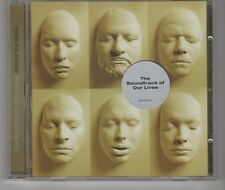 (HH261) The Soundtrack of Our Lives, Behind The Music - 2001 CD