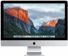"All in One Apple iMac 21,5"" Ordinateur"