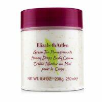 Elizabeth Arden Green Tea Pomegranate Honey Drops Body Cream 250ml Womens