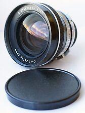 Rare! Carl Zeiss Flektogon f/4 25mm PL-MOUNT LENS ARRIFLEX ARRI 35MM