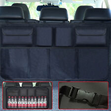Universal Car Backseat Bag Storage Car Backseat Trunk Organizer High Capacity