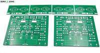 1: 1 KRELL KSA-50MK2 Class A Power amplifier board PCB KSA50 amp PCB DIY