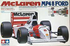 Tamiya 1/20 McLaren MP4/8