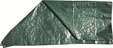 Groundsheet 6' x 4' Easy to Clean Waterproof Durable Tent Ground Sheet 180x120cm