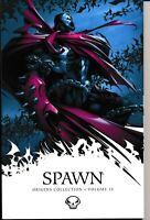 Spawn Origins Collection Volume 15 TPB Todd McFarlane 2012 Image Comics