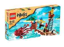 *BRAND NEW* Lego Pirates KRAKEN ATTACKIN 6240