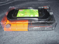 QDOS Jet Play Black iPhone 3G/iPod Touch Phone Gaming Case NEW