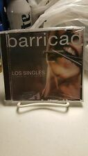 Barricad--LOS SINGLES(1983-1996)/CD
