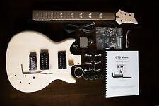 Diy Guitar Kit PRS Style  - Right Handed