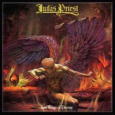 Repertoire (repertoire Sales & Distribution) Sad Wings of Destiny
