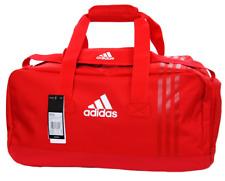 1421617b30cad adidas Tiro Team Bs4 Sporttasche Scarlet black white M