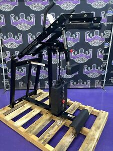 Bodymasters Standing Calf w/300 lb. Stack - BUYER PAYS SHIPPING