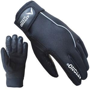 Kletterhandschuhe Kletter Handschuhe Klettern ATTONO Größen S bis XL