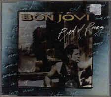 Bon Jovi-Bed Of Roses cd maxi single