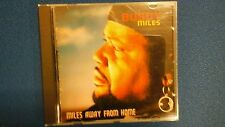 BUDDY MILES - MILES AWAY FROM HOME. CD
