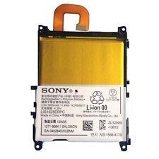 Bateria Sony LIS1525ERPC XPERIA Z1 100% ORIGINAL 90% de Vida Útil