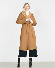 Zara Full Length Wool Coats & Jackets for Women