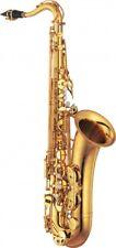 YAMAHA YTS-875EX Tenor Saxophone Gold lacquer (o192)