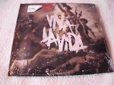 Coldplay Viva La Vida -  Limited Edition, Special Edition - CD - OVP