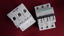 Disjoncteur iC60H 3P C16 16A SCHNEIDER   MCB  A9F54316
