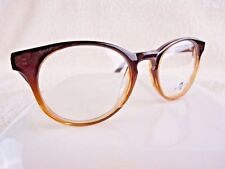 Seven by Modo - Mod 728 color Brown Gradient  47 X 19 140 mm Eyeglass Frame