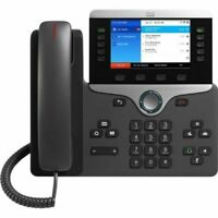 Cisco CP-8861-3PCC-K9= 8861 IP Phone for 3rd Party Call Control Cisco Refresh