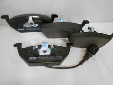 Disc Brake Pad Set-Disc Brake Pad Front Ferodo FDB1635