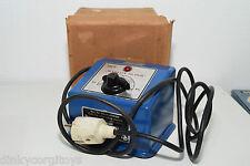 MARKLIN 6173 SCHUKO TRANSFORMER TRANSFORMATOR NEAR MINT BOXED.