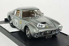Bang 1/43 Scale - 1012 Ferrari 250 SWB Monthery 91 Diecast Model Car