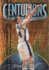 1998-99 Finest Centurions #7 Keith van Horn Nets  /500 C32706