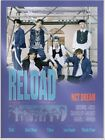 NCT DREAM - Album [Reload] (Rollin Ver.)