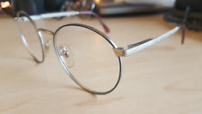 Designer Eyeglass Frames VanHeusen Like Silver/Grey/Brown 50 [] 20 140mm