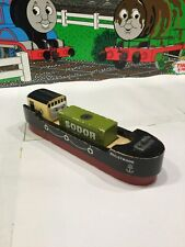 Learning Curve Wooden Thomas the Train Bulstrode & Cargo