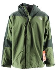 THE NORTH FACE EVOLVE TRICLIMATE HYVENT JACKET CHAQUETA MEN SIZE XL NEW