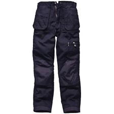 Pantaloni da uomo blu Dickies