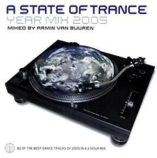 *  A STATE OF TRANCE - YEAR MIX 2005 by ARMIN VAN BUUREN / VAR ARTISTS - 2 CD
