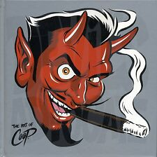 The Art of Coop: The Devils Advocate, Art Book Hardcover ISBN 0971237415
