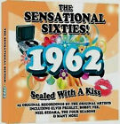 CARD SLIPCASE EDITION ~ BEST OF THE 60's 1962 25 ORIGINAL GREATEST HITS NEW CD