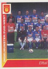 N°368 EQUIPE TEAM 1/2 BELGIQUE KSV.INGELMUNSTER STICKER PANINI FOOTBALL 2003