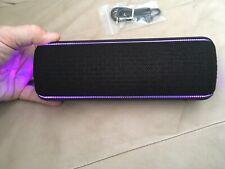 Sony SRS-XB32/B Extra Bass Wireless Bluetooth Speaker Blk Original Box Not Incl.