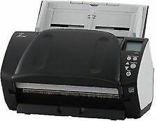 Fujitsu PA03670-B085 Fi-7160  Duplex Document Scanner - Gray