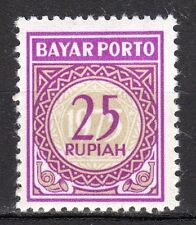 Indonesia - 1975 Postage Due - Mi. 49 MNH
